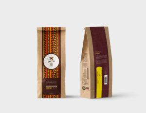 Yuma Coffee Alejo delgado